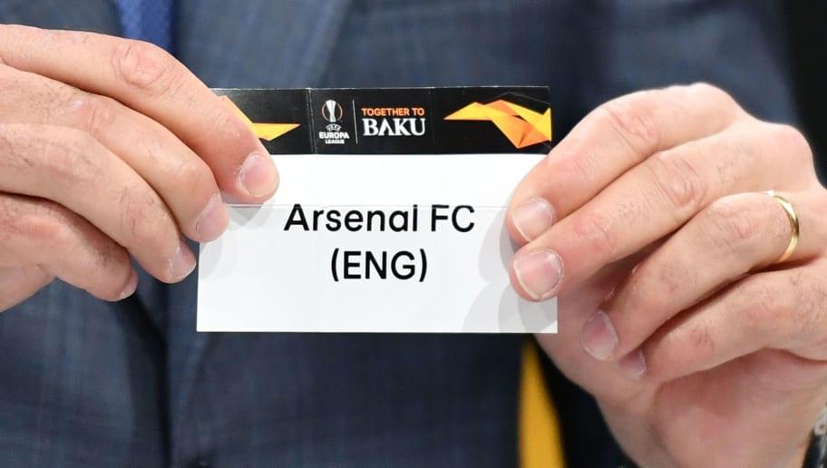 Europa League Quarter Final Draw Last 8 Clubs Learn Fate As Road