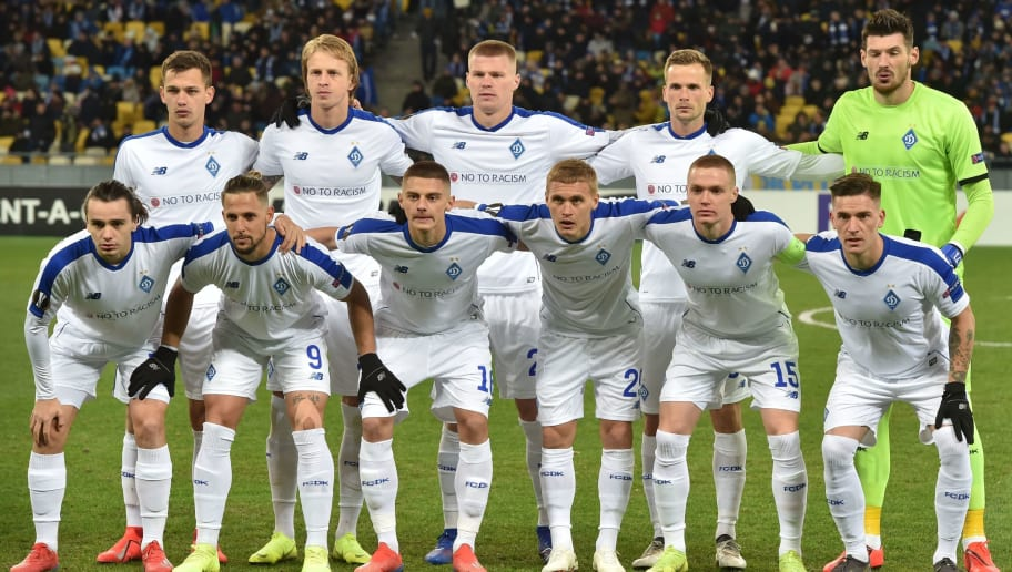 Dynamo Kyiv Fact File: All You Need to Know About Chelsea's Upcoming Europa League Opponents | 90min