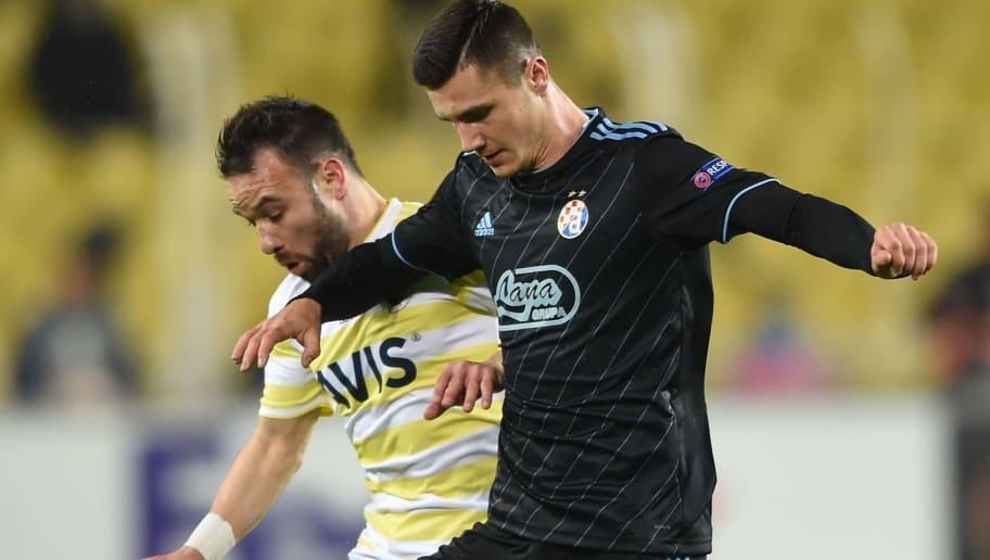 Fenerbahçe Yönetimi, Mathieu Valbuena İle Uygun Şartlarda Anlaşmayı Planlıyor