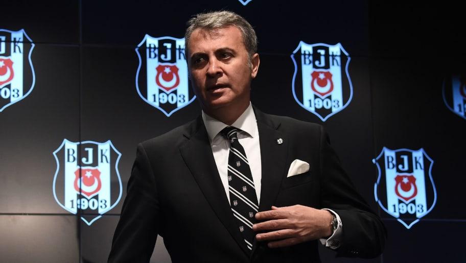 Beşiktaş, Yeni Transferini Açıklamaya Hazırlanıyor