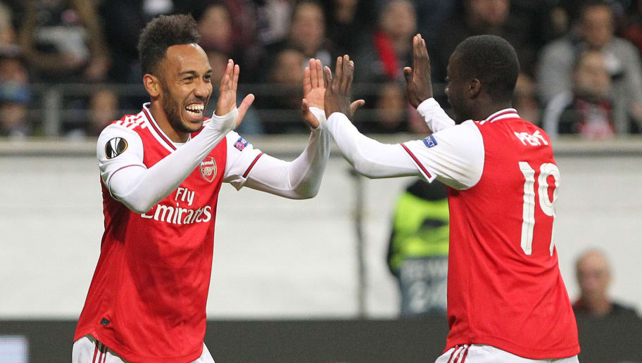 Arsenal: The XI That Should Start Against Aston Villa in the Premier League