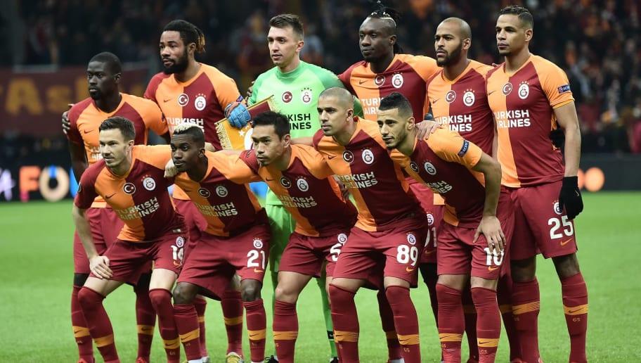 Galatasaray, Önümüzdeki Yaz Yerli Kadrosunu Güçlendirmeli