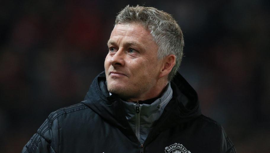 Man Utd Plotting £120m Move for 2 Players in January Window