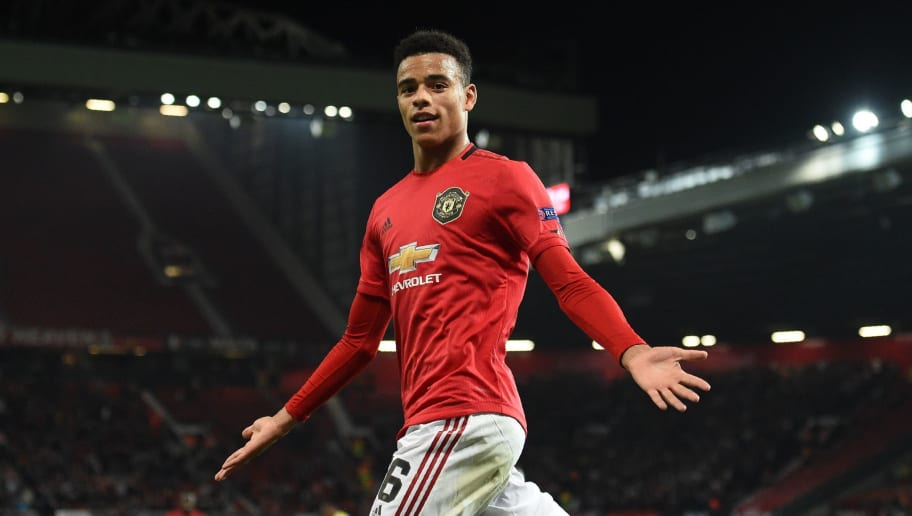 Mason Greenwood and Manchester United Close to Finalising New Five-Year Contract