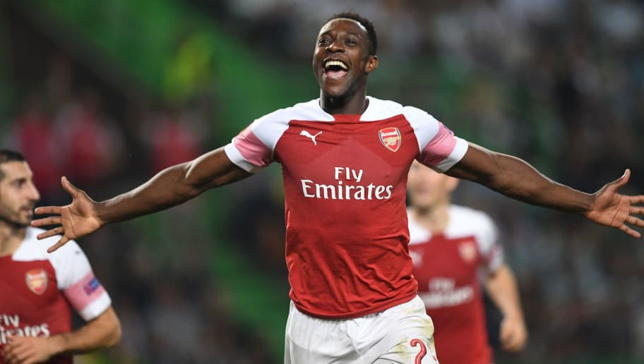 Danny Welbeck in Contention for Final Arsenal Appearance in Europa League Final