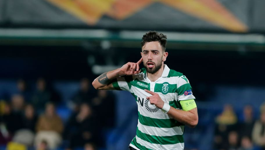 Bruno Fernandes Pushing for Sporting Exit as Tottenham Continue Pursuit After Failed Bid
