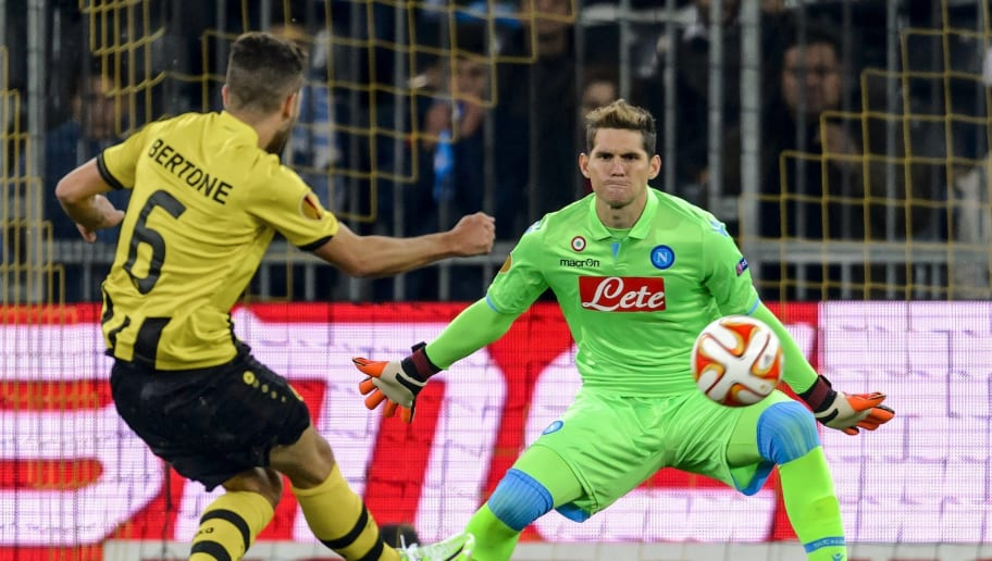 FBL-EUR-C3-YOUNGBOYS-NAPOLI