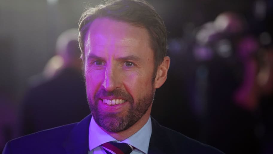 ​Gareth Southgate is on the Top of Manchester United's List to Replace Solskjaer - Report