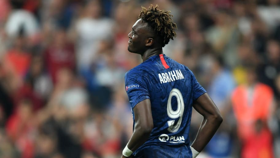 Chelsea to Take 'Strongest Possible Action' After Tammy Abraham Subjected to Online Racist Abuse