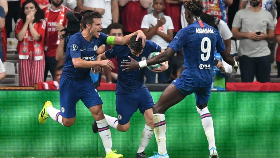 Premier League: Three Things To Look Out For As Chelsea Host Leicester City