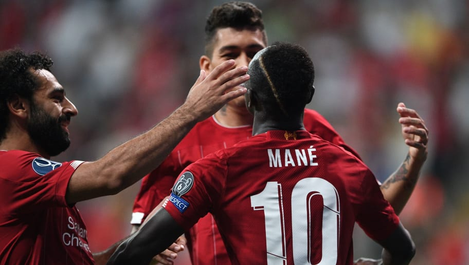 ​Sadio Mane Confirms That he Has Reconciled With Mohamed Salah Following A Spat