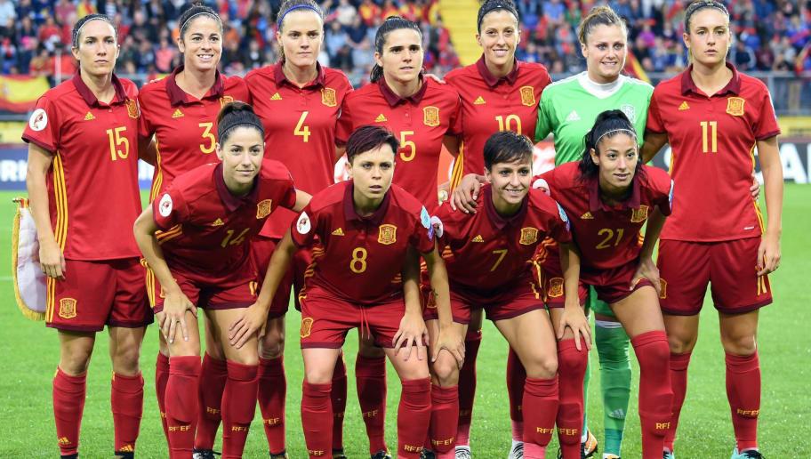 nuevo diseño super barato se compara con comprar original Las mejores jugadoras de la selección española femenina de ...