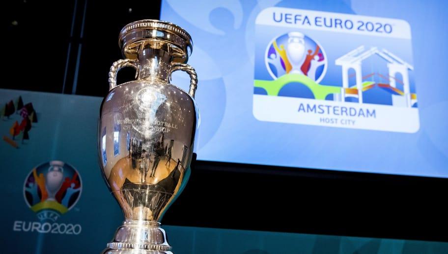 Calendario Euro 2020 Italia.Qualificazioni Euro 2020 Il Calendario Dell Italia 90min