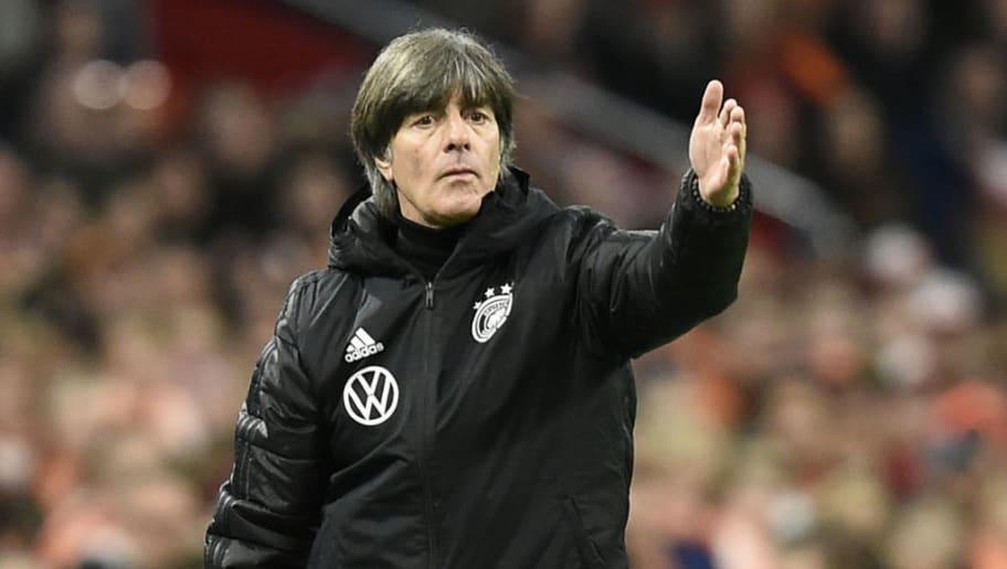 DFB-Aufstellung: So könnte Deutschland gegen die Niederlande spielen