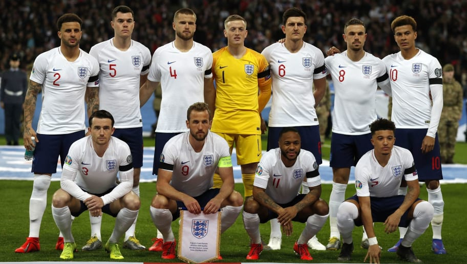 Euro 2020 Qualifiers: 3 Things We Learned From England's 5-0 Win Over Czech Republic