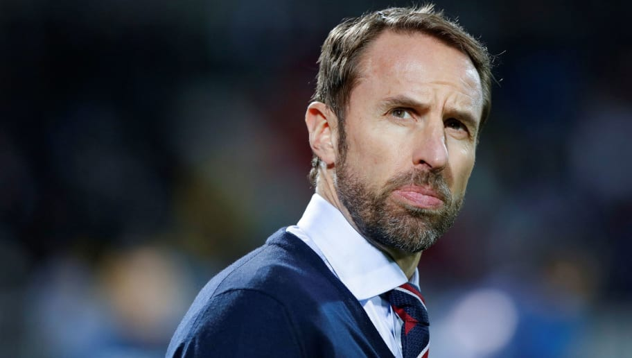 Gareth Southgate Emerges as Leading Candidate Should Ole Gunnar Solskjaer Face Man Utd Sack