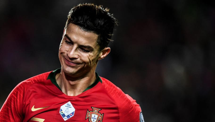 Cristiano Ronaldo Risks Wrath of Maurizio Sarri as Portugal Star Features in Euro 2020 Qualifier