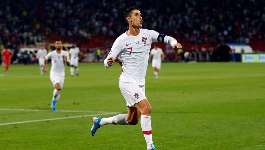 'Money Helps Put Stories Down' - US WCup Winner Alex Morgan on Cristiano Ronaldo