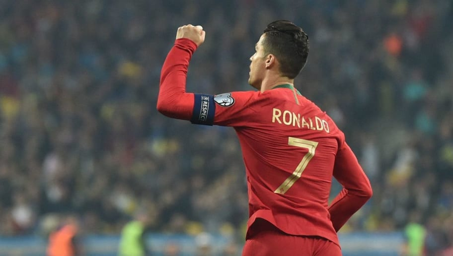 International Roundup: France Held by Turkey, Ronaldo Hits 700, Racism in Bulgaria