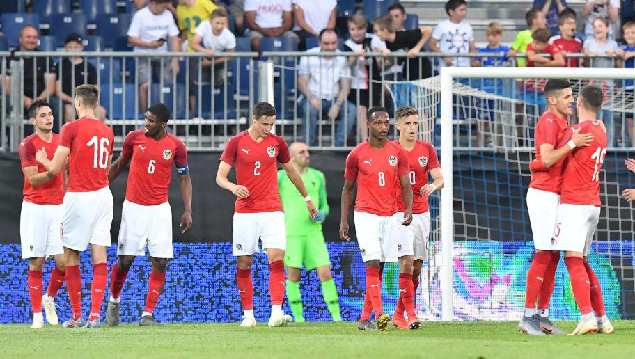 FBL-EURO-U21-FRIENDLY-AUT-FRA