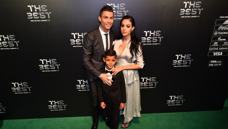 Cristiano Ronaldo's Girlfriend Georgina Rodriguez Opens up on Her Relationship With the Superstar