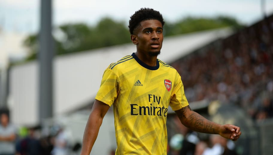 FBL-FRA-ENG-ANGERS-ARSENAL-FRIENDLY
