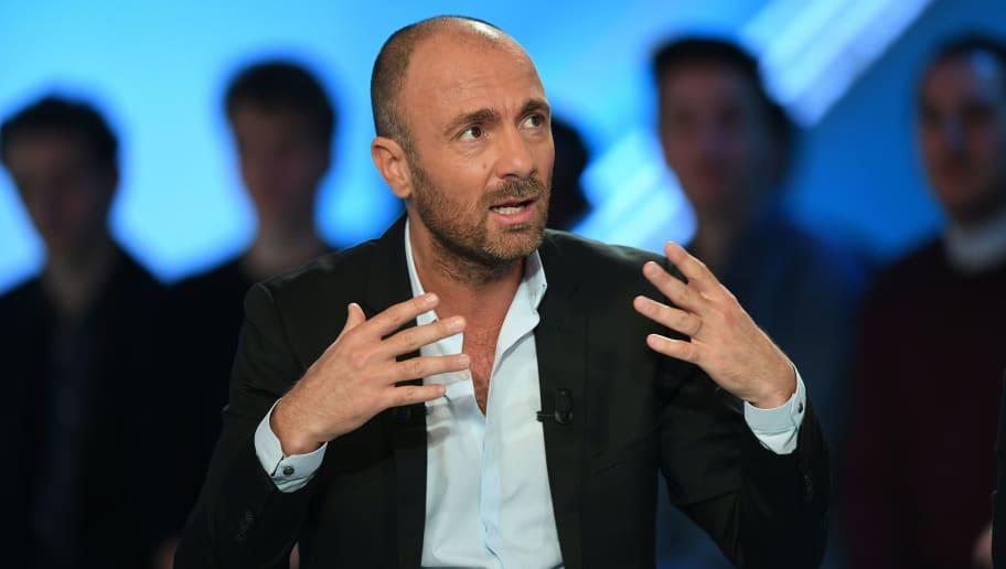 PSG : Christophe Dugarry se paye Nasser Al-Khelaifi et son manque d'autorité
