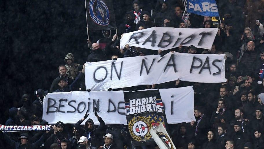 FBL-FRA-LCUP-ORLEANS-PARIS