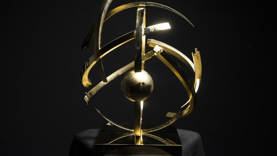 FBL-FRA-LIGUE 1-UNFP-AWARD