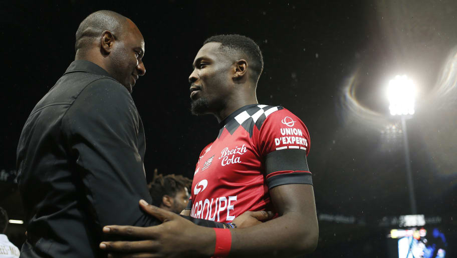 Arsenal Make Serious Approach For Guingamp Winger Marcus ...   Marcus Thuram