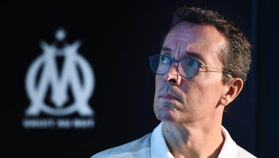 Pourquoi il est temps que Jacques-Henri Eyraud quitte l'OM