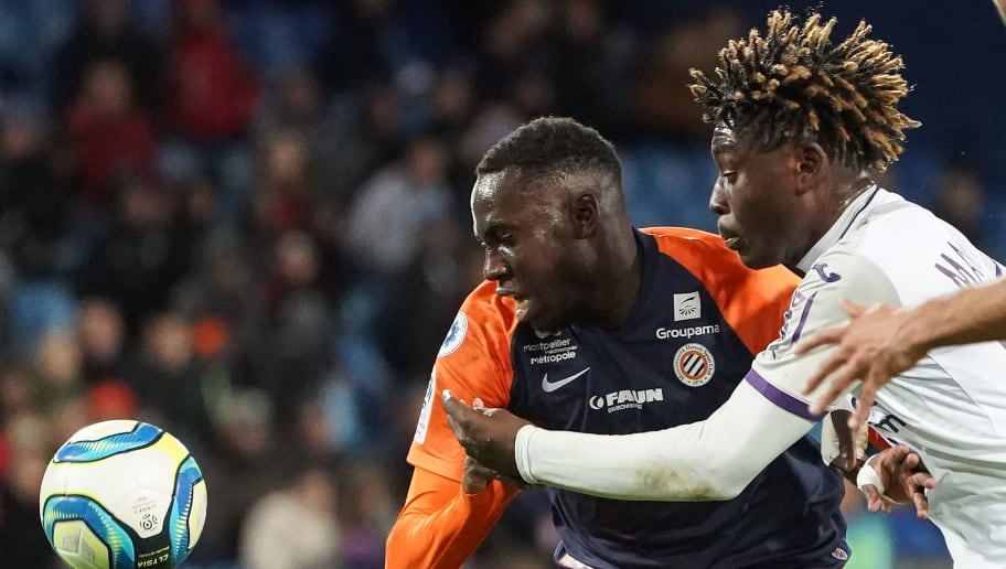 FBL-FRA-LIGUE1-MONTPELLIER-TOULOUSE