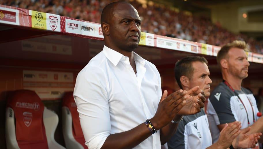 Ligue 1 : Coup dur pour l'OGC Nice avant d'affronter l'OM