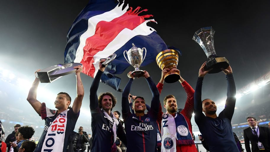 48731ed6f86 Ligue 1: 5 Things the French League Needs to Do to Compete With ...