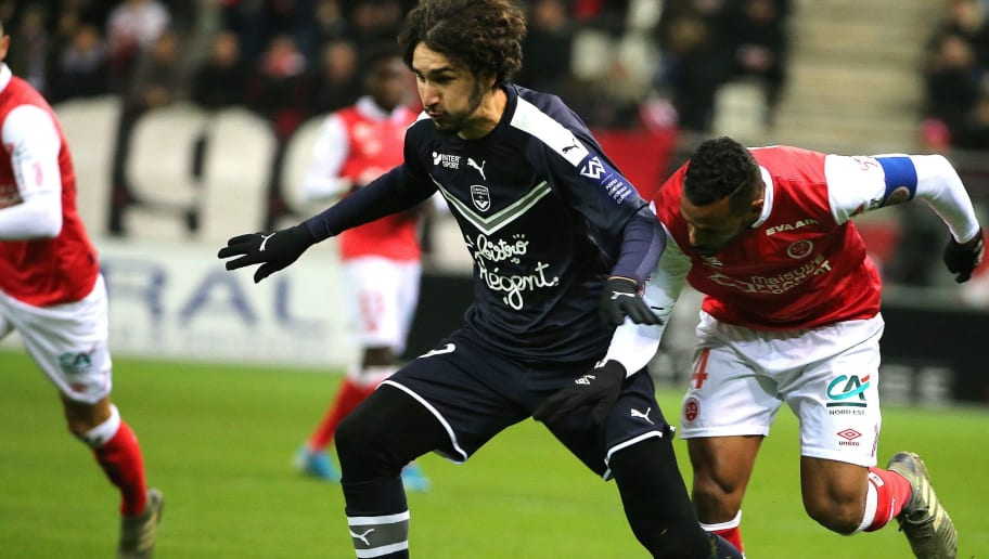 FBL-FRA-LIGUE1-REIMS-BORDEAUX
