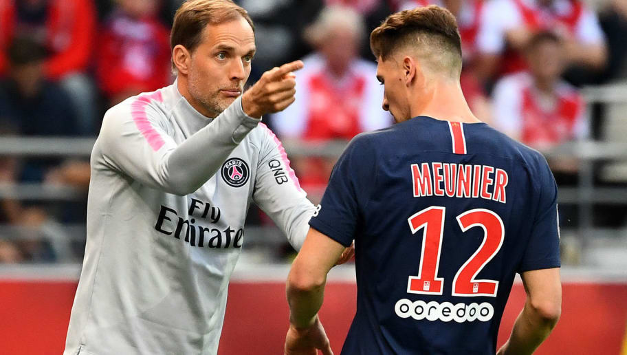 'Biggest Joke in Football History' - Thomas Meunier Still Upset About PSG's UCL Defeat to Man United