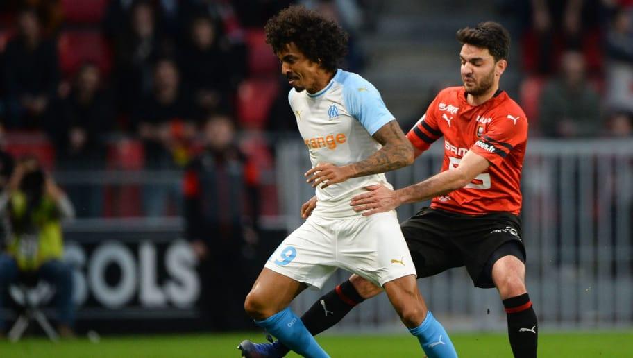 Mercato OM : Luiz Gustavo sacrifié pour recruter Valentin Rongier ?
