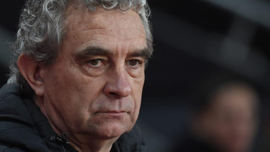 ASSE : Un ancien parisien pour remplacer Dominique Rocheteau ?