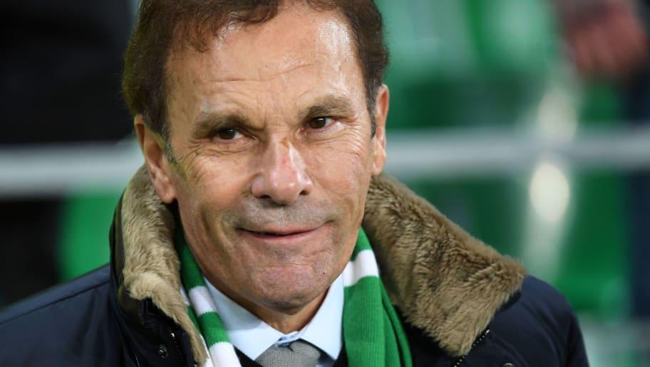 Mercato: Saint-Etienne piste un joueur de Premier League pour son milieu