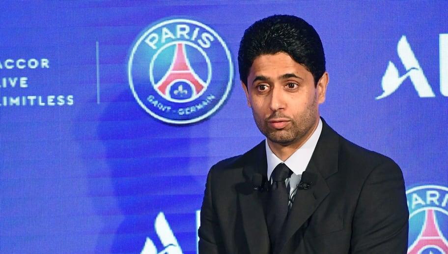 FBL-FRA-PARIS-PRESSER