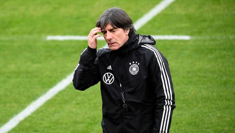 Die DFB-Elf im EM-Check: Wer hat sein Ticket sicher? Wer muss zittern?