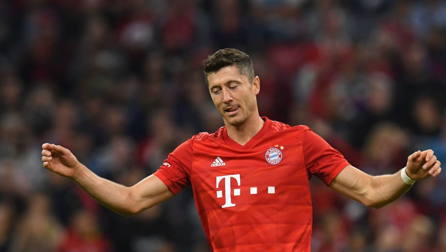 Robert Lewandowski Calls on Bayern Munich to Make Signings Instead of Relying on Youth Prospects
