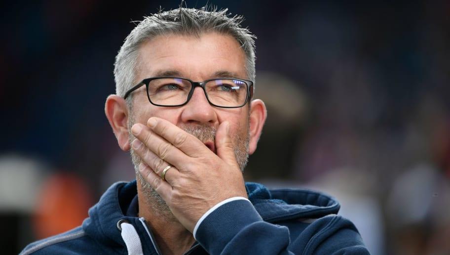 Union-Trainer Fischer warnt vor Stuttgart – Eisernen wollen auf Sieg spielen