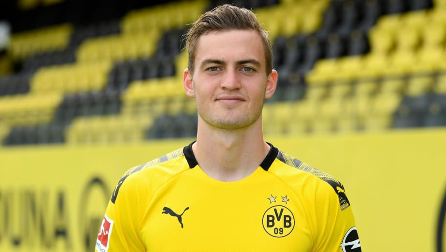Bournemouth Open Talks With Dortmund Over Move for Jacob Bruun Larsen