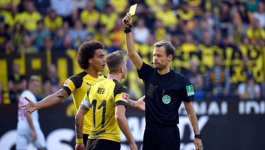 Bundesliga Fairnesstabelle