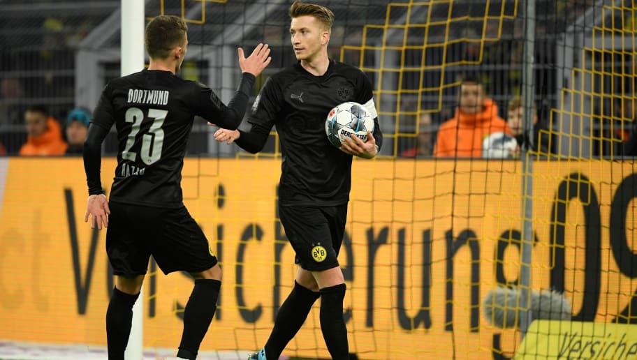 Nach 150 Minuten ausverkauft: Fans und Spieler sind vom BVB-Sondertrikot begeistert