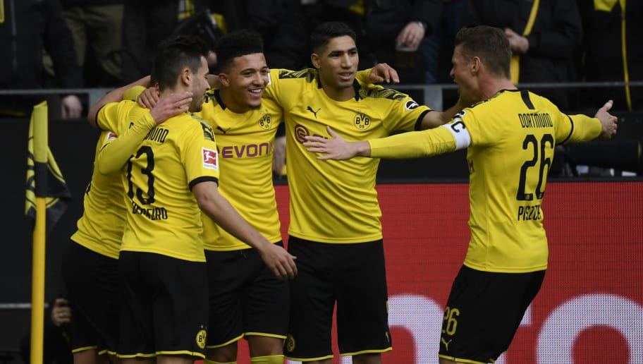 Borussia Dortmund 1-0 Freiburg: Report, Ratings & Reaction as Sancho Strikes Again for BVB