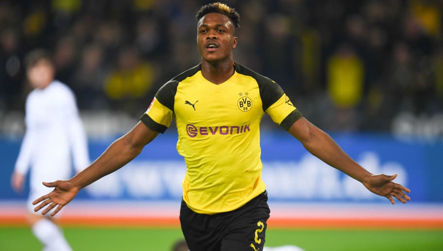 Arsenal Eye Ambitious Bid for Borussia Dortmund Starlet Dan-Axel Zagadou