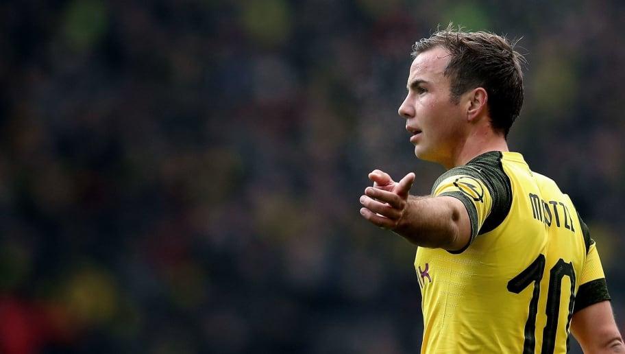 """BVB: Götze ist Dortmunds wichtigster """"Neuzugang"""""""