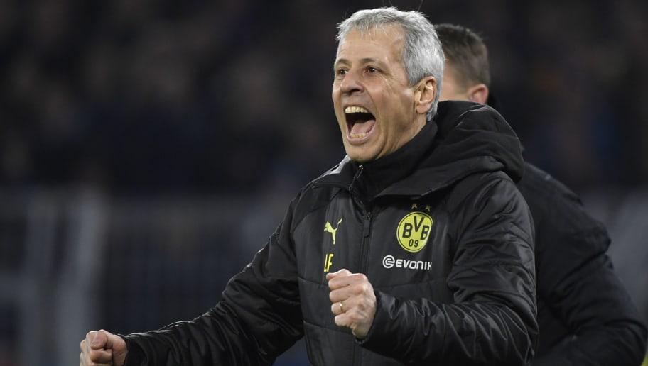 Comeback nach Horror-Halbzeit gegen Paderborn: Dortmund rettet einen Punkt
